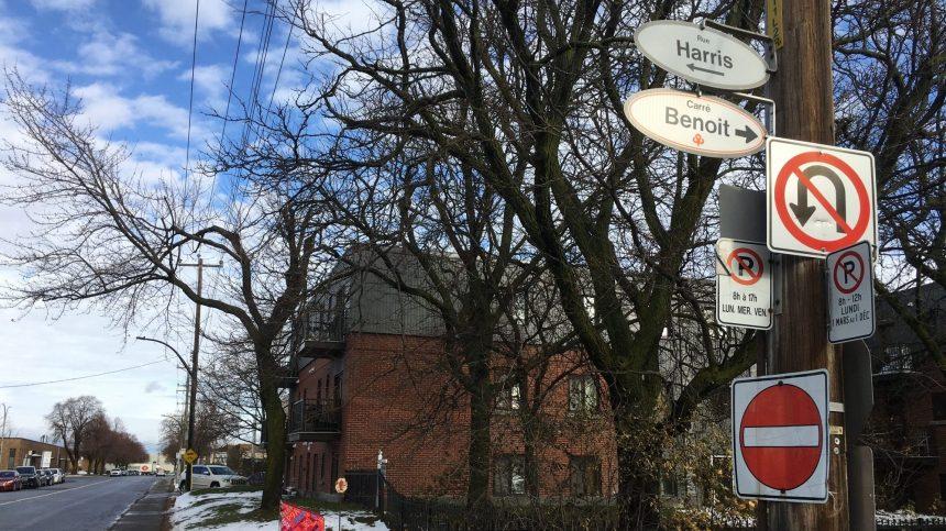 L'habitation en mutation dans l'arrondissement Saint-Laurent