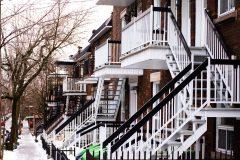 Crise du logement: quatre arrondissements s'attaquent de front aux «évictions abusives»