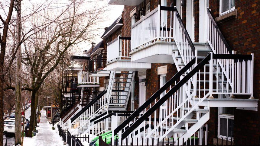 Logement: les besoins sont criants auprès des jeunes à Montréal