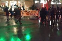 Mobilisation à la mairie de Verdun pour contrer la crise du logement