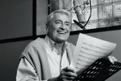 Michel Louvain est mort, à l'âge de 83 ans