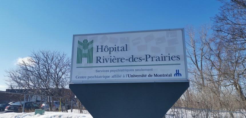 Une maison de soins adaptésdans Rivière-des-Prairies d'ici 2022