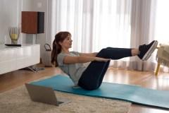 Garder une activité physique sans aller au gym