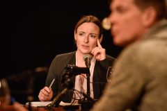 Coronavirus: le théâtre Espace Go annule sa saison
