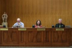 Les élus locaux restent actifs pendant la crise du coronavirus