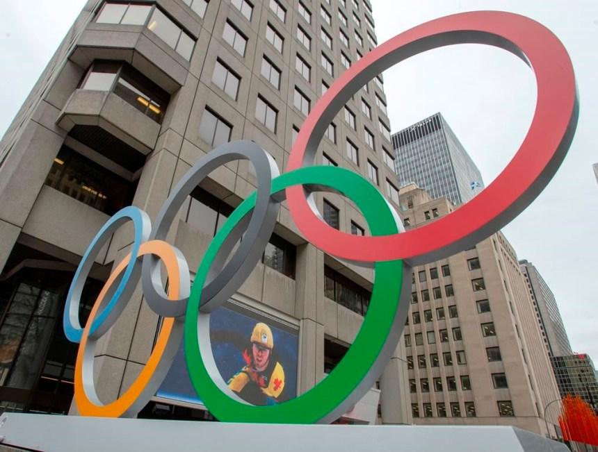 Le Montréalais Dick Pound estime que les Jeux de Tokyo seront reportés