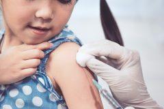 L'appui à la vaccination toujours fort, mais en baisse