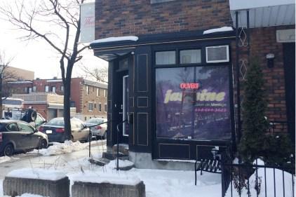 Jugement visant un salon de massage érotique : Salon Jasmine va en appel