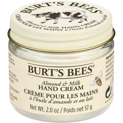 crème Burt's Bees