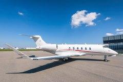 Un avion de Bombardier meilleur vendeur de sa catégorie