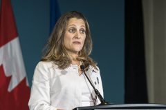 Coronavirus: Ottawa se prépare pour «le pire scénario»
