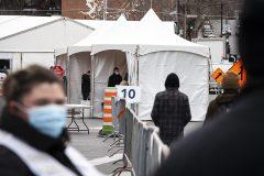 Tests: de nouvelles cliniques ajoutées à Montréal