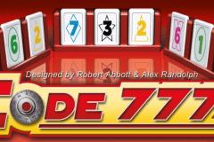 Jeu du Lundi : Code 777