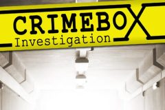 Jeu du Lundi : Crimebox Investigation