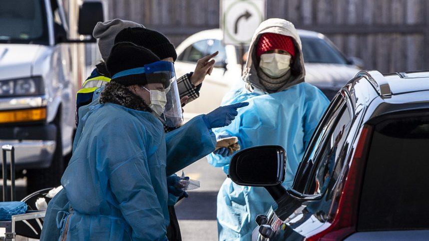 Montréal: on teste mais il faut tester davantage, plaident des experts
