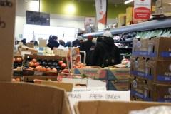 Cellule de crise: concertation des organismes locaux de Saint-Laurent