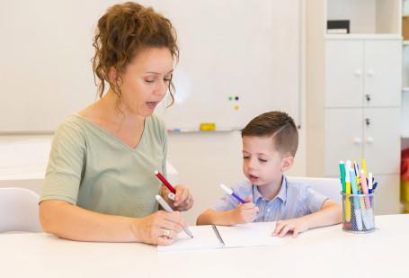 COVID-19 : quoi faire en quarantaine avec les enfants ?