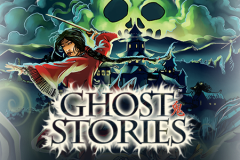 Jeu du Lundi : Ghost Stories