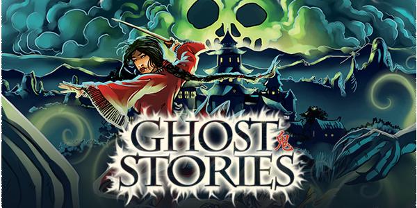 Jeu du Lundi : Ghost Stories