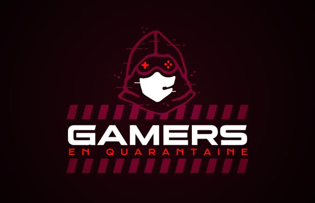 Gamers en quarantaine: un channel Discord pour occuper les joueurs québécois