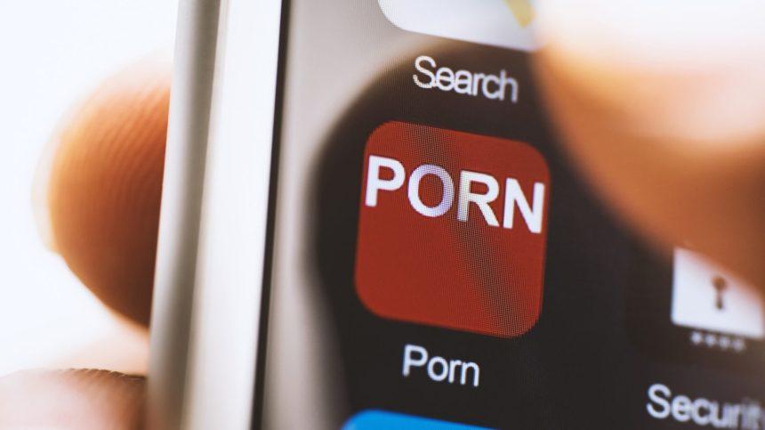 Du porno pour les personnes confinées à cause du coronavirus