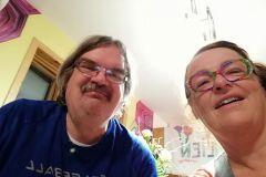 Coronavirus: revenu au pays, le couple du Diamond Princess reste sur le qui-vive