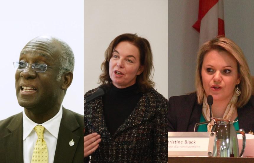 COVID-19 : les élus de Montréal-Nord vont se coordonner quotidiennement