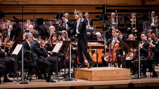 OSM: une saison en salles, mais sans nouveau directeur musical