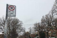 Saint-Laurent assouplit ses réglementations de stationnement