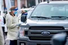 COVID-19, état de la situation au Québec: il y a désormais 628 cas confirmés