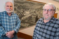 La municipalité d'Asbestos s'apprête à changer de nom
