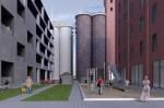 Aperçu du projet proposé par le collectif À nous la Malting