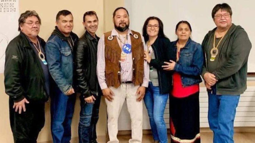 Coronavirus: une communauté des Premières nations ferme ses frontières