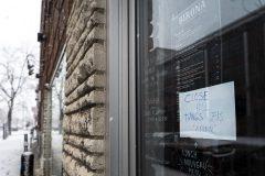 Coronavirus: le Québec mis à l'arrêt pour trois semaines