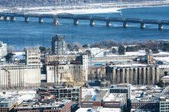 Bridge-Bonaventure: l'OCPM recommande un quartier mixte