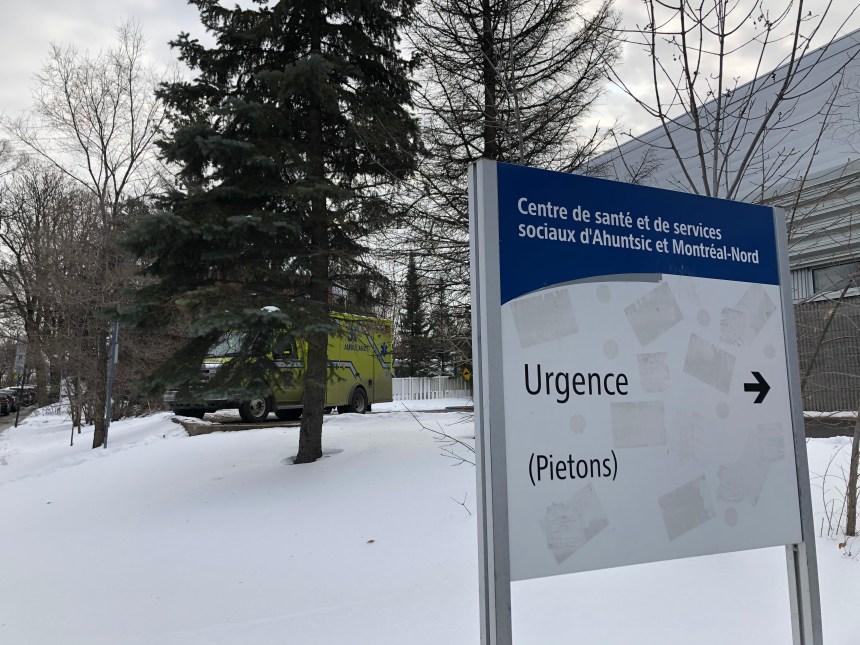 CHSLD et hôpitaux : visites restreintes dans le nord de Montréal
