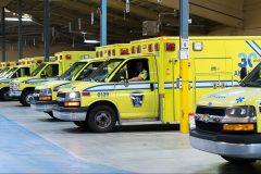 Urgences-santé suspend l'affectation de ses premiers répondants à Montréal