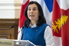 Montréal demande 5 M$ à Québec pour protéger les ménages vulnérables