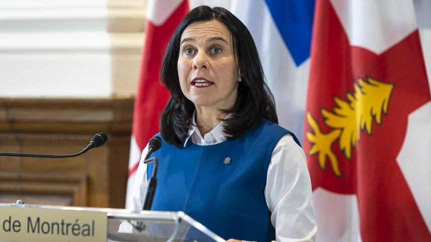Montréal reporte le versement des taxes municipales