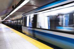 Coronavirus: Montréal veut éviter des réductions de service à la STM