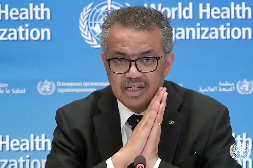 Propos racistes: l'Afrique, un «terrain d'essai» pour un vaccin contre le coronavirus?