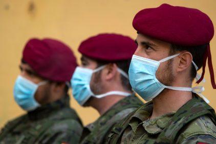 Espagne: confinement prolongé au moins jusqu'au 25 avril
