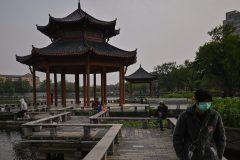 Changement radical d'ambiance à Wuhan, encore sur le qui-vive