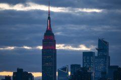 Coronavirus: New York a besoin de 45 000 professionnels de la santé