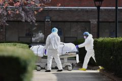 Bilans contestés, manque de tests: le comptage des morts du coronavirus est un «défi statistique»
