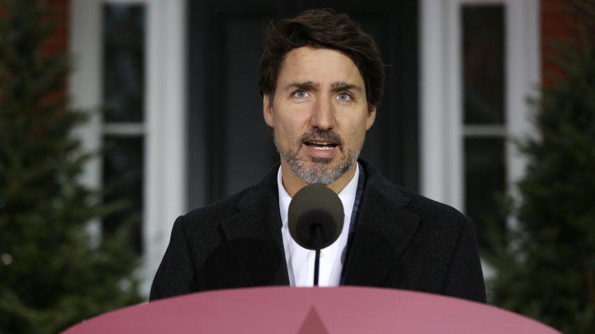 L'aide financière pour les aînés arrivera le 6 juillet, confirme Trudeau