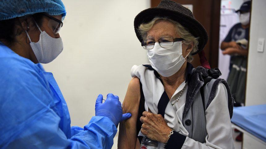Coronavirus: l'ONU lance une initiative «historique» pour accélérer la production de vaccins