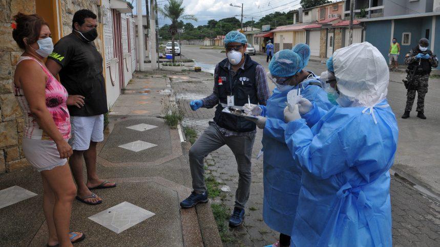 Coronavirus: le déconfinement reste un casse-tête planétaire