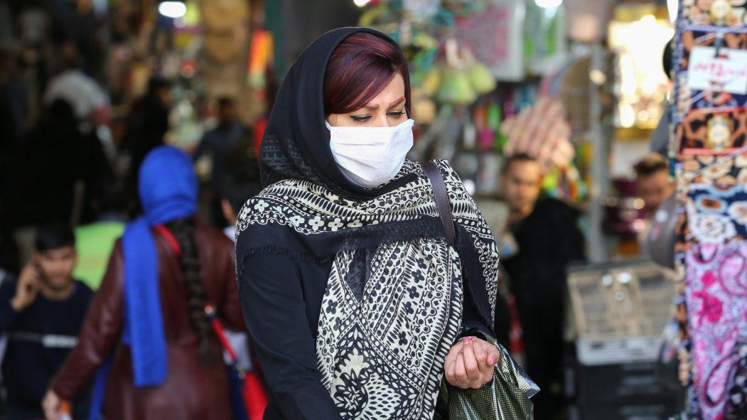 L'activité économique reprend en Iran, le nombre de morts remonte