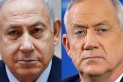 Netanyahu et Gantz s'entendent enfin sur un gouvernement d'union
